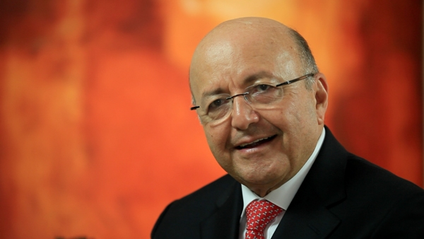 Maílson da Nóbrega, ex-ministro da Fazenda